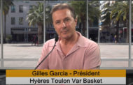 CotéSPORTS, l'actualité sportive avec Gilles Garcia