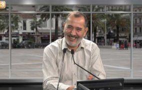 Kader Boudaoud, rédacteur en chef adjoint de France 3 Provence Alpes