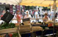 Le plus beau marché de France est à Toulon ?