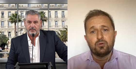 Alain Gargani, Président de la CPME Région Sud Provence PACA
