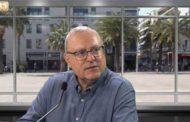 Alain Weisz, ex-entraîneur de l'Equipe de France de basket