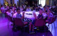 La Crau : Un repas étoilé pour les enfants !