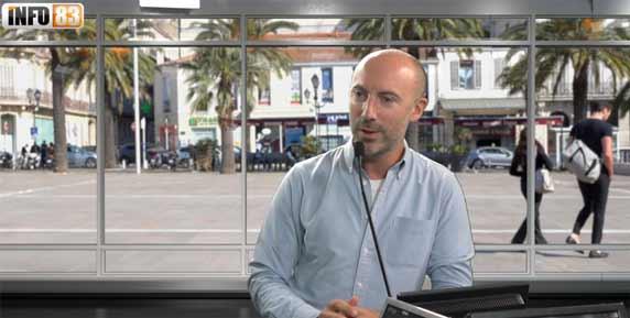 Jérôme Cleveland cinémas Pathé, une rentrée de septembre positive