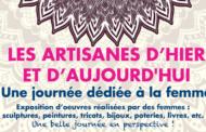 Artisanes d'hier et d'aujourd'hui : le 16 octobre 2021 à La Seyne