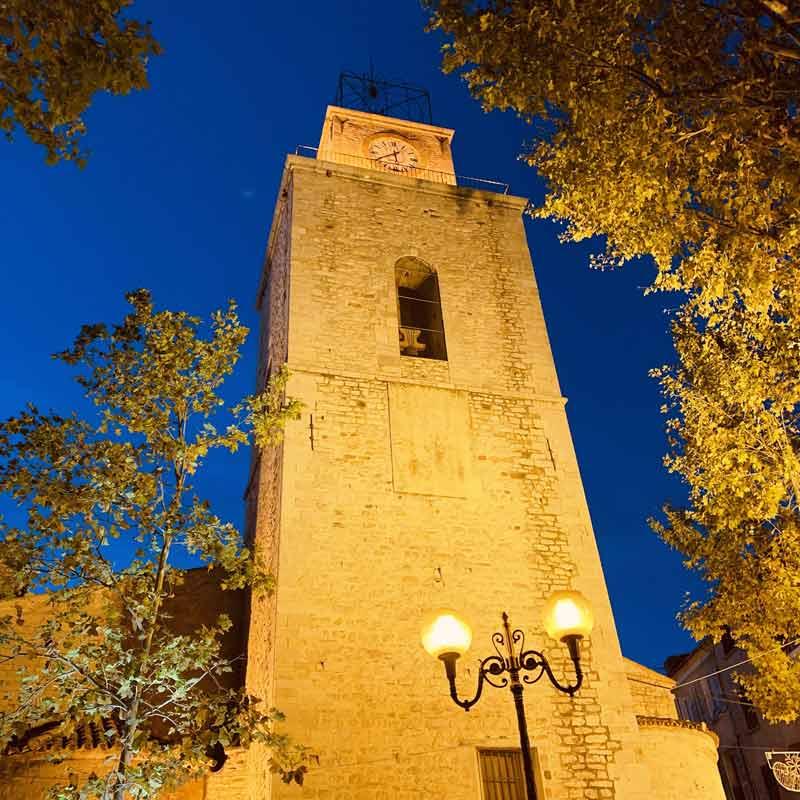 Journées européennes du patrimoine 2021 dans la Var