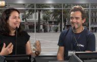 Ouverture des Halles de Toulon avec Romain Alaman, cofondateur DG de Biltoki
