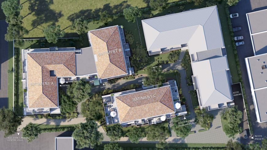 Sanary Dolce Villa