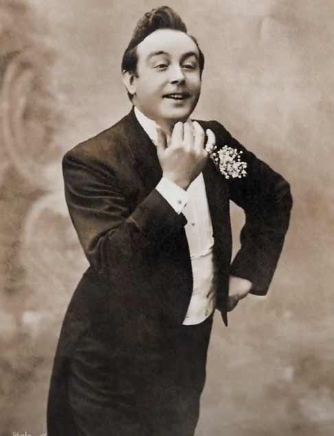 Félix Mayol, le donateur du Stade Mayol où évolue le RCT
