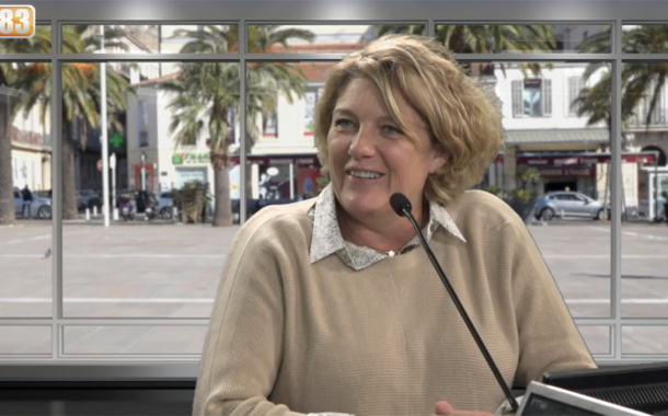 Valérie Gomez-Bassac, députée du Var : la loi de Finances 2022