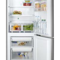 Réfrigérateur/congélateur INDESIT
