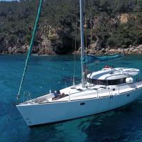 Sortie en mer en voilier avec skipper, une journée ou plus ...